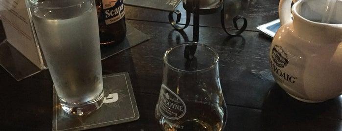 Loch Ness Scottish Pub is one of drinks.