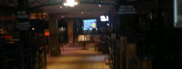 White Rhino Bar is one of Best hangout places.