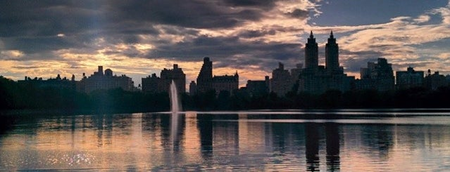 Central Park is one of My NYC.