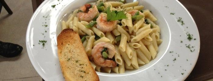 Santino Trattoria & Famiglia is one of Recomendaciones Satelucas para comer.