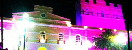 Universidad Autonoma del Estado de Hidalgo is one of Lugares para eventos.