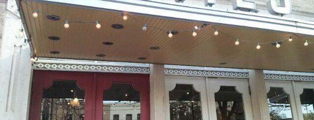 Annies Café & Bar is one of Austin.