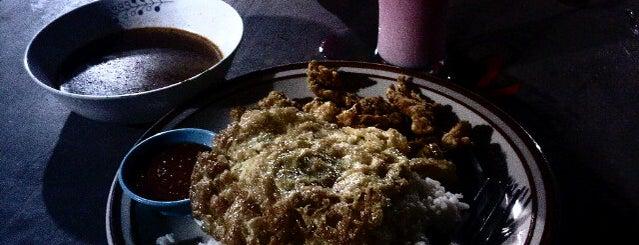 Kafe Starducks is one of Makan @ Utara #12.