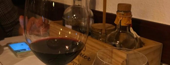 Casinha Velha is one of Restaurantes por el mundo.