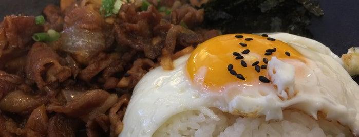 우드스푼 (Wood Spoon) is one of 대구 Daegu 맛집.