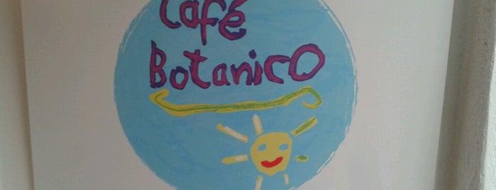 Café Botanico is one of Neukölln.