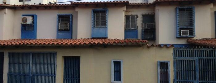 Mi Refugio is one of Pto. Píritu - Mi Refugio.