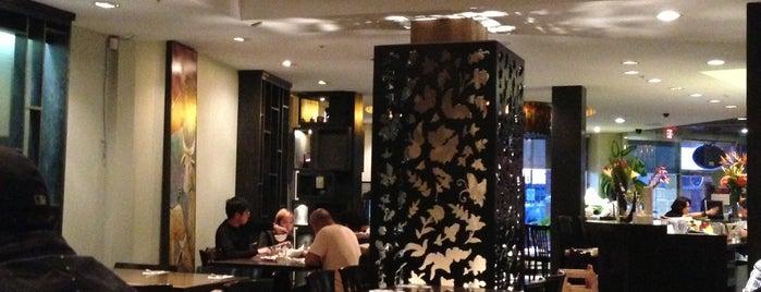 Restoran Malaysia is one of The 'B' List - Very Good in Toronto.