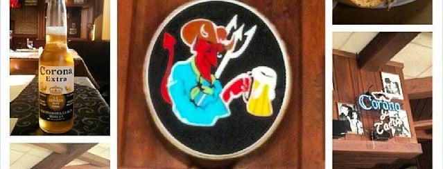 Diablo Saloon is one of Lista di cose fatte.
