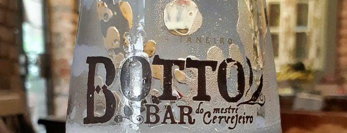 Botto Bar is one of Rio de Janeiro.