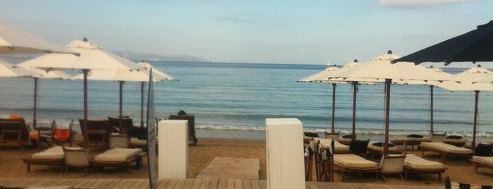 Astir Beach is one of List-1.