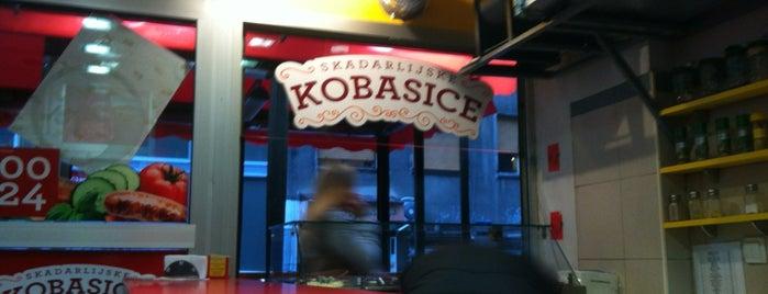 Skadarlijske kobasice | Svet kobaja is one of todo.beograd.