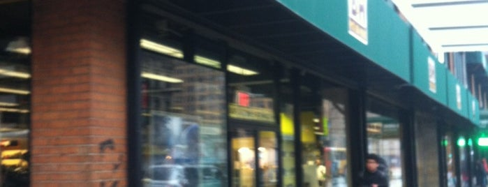 B&H Photo Video is one of NYC.