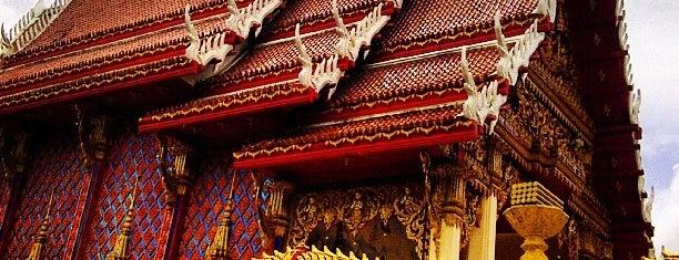 Wat Phra Nang Sang is one of Phuket.