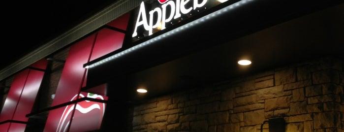 Applebee's Neighborhood Grill & Bar is one of Food & Drinks.