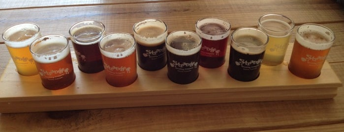 Pipes Brewery Tour