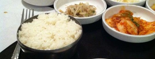 Hoban Korean Restaurant is one of Guide to Eagan's best spots.