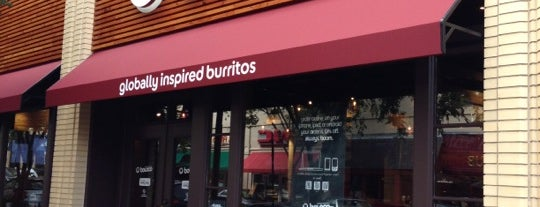 Boloco is one of crash course: dc.