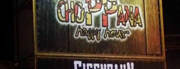 Choppana Happy Hour is one of Bares & Restaurantes.