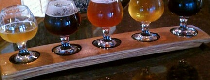 Middleton Brewing Company is one of Texas breweries.