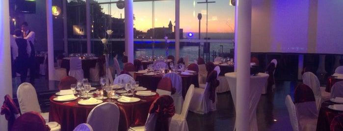 Restaurante Del Mar is one of Restaurantes Visitados.