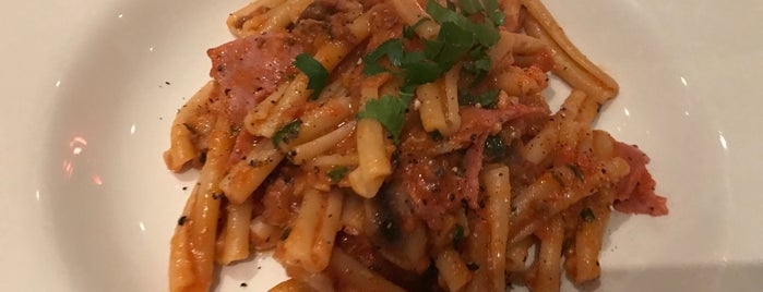 Adesso is one of Richmond Good Food Guide.