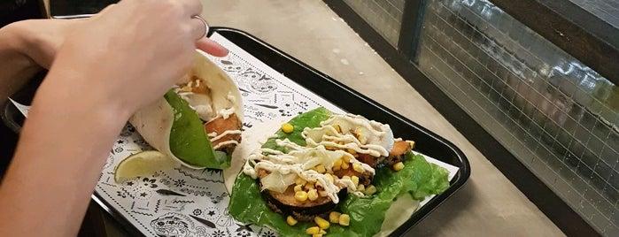 Chiapas Taco Cartel is one of Den Haag Scheveningen.