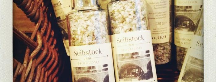 Seibstock is one of Alto Adige.