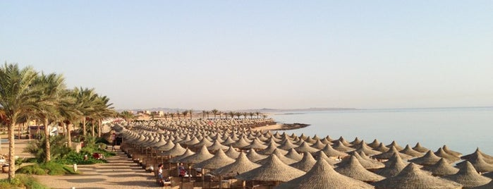 Floriana Dream Lagoon Village is one of Egypt Finest Hotels & Resorts.