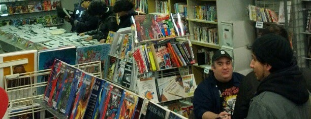 JHU Comic Books is one of Shop.