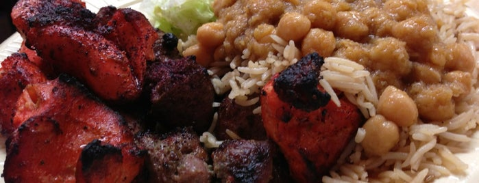 Kabob Palace is one of Amazing Food: Washington DC.