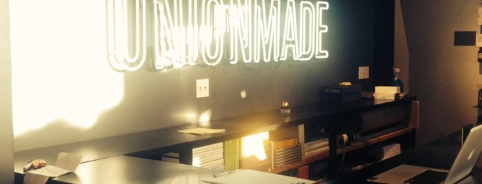 Unionmade is one of SF.