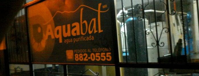 Purificadora Aquabal is one of Tiendas en General.