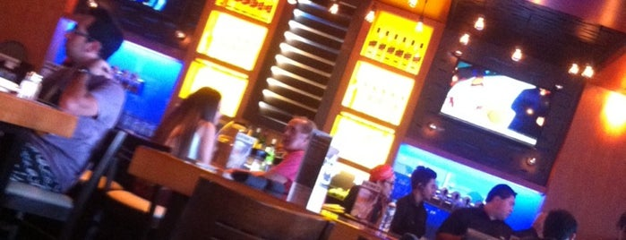 Outback Steakhouse is one of Bares & Restaurantes.