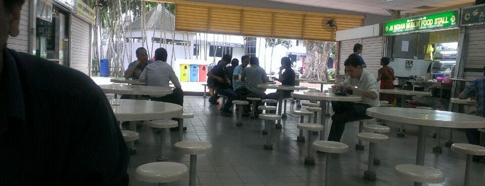 Ayer Rajah Food Centre I is one of Awesome Food Places All Over.