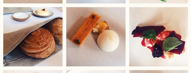Eleven Madison Park is one of My NYC.