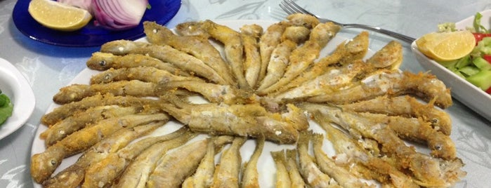A.K.M.N Restaurant is one of Yeme içme.