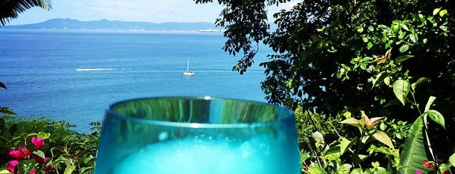 Villa Verano is one of Puerto Vallarta Hotels.