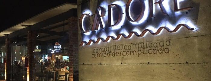 Ca'dore Comida Descomplicada is one of Bares e Baldinhos.