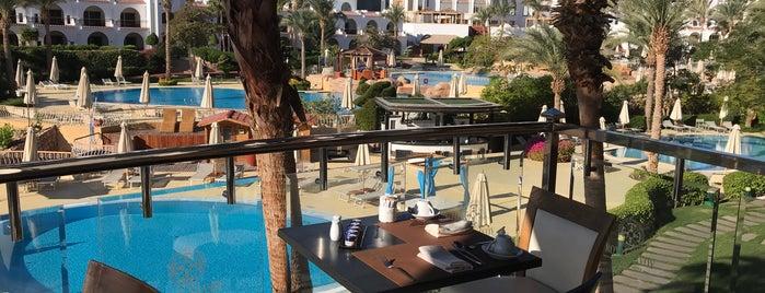 Royal Savoy Sharm El Sheikh is one of Be Charmed @ Sharm El Sheikh.