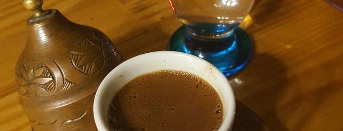 Dolunay Cafe is one of Çanakkale.