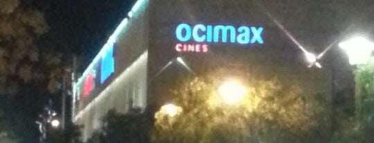 Cines Ocimax is one of All-time favorites in Spain.