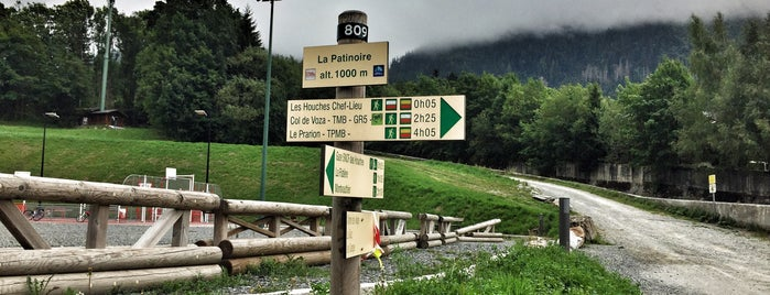 Les Houches is one of World.