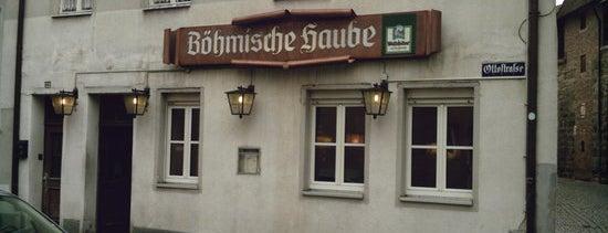 Böhmische Haube is one of Nürnberg, Deutschland (Nuremberg, Germany).