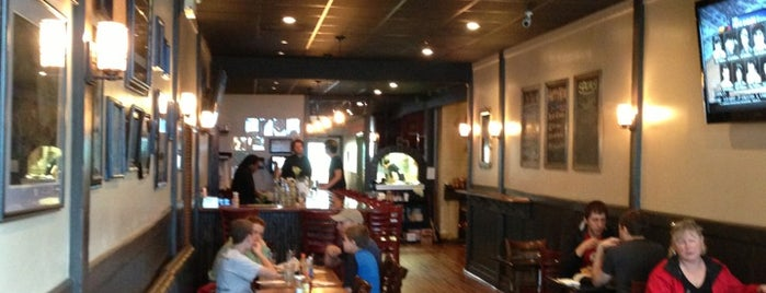 Don't Look Back is one of RVA Best Food Spots.