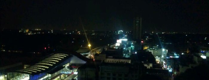 The 13th Floor is one of Bangalore - 'Nightlife'.