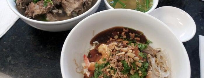 Phanh Ky Hu Tieu Mi My Tho is one of HOU Asian Restaurants.