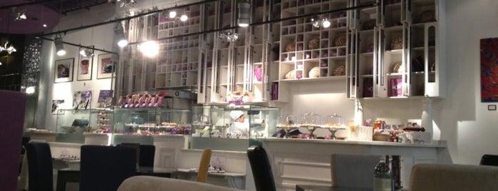 MORE Café كافيه مور is one of Dubai Food.