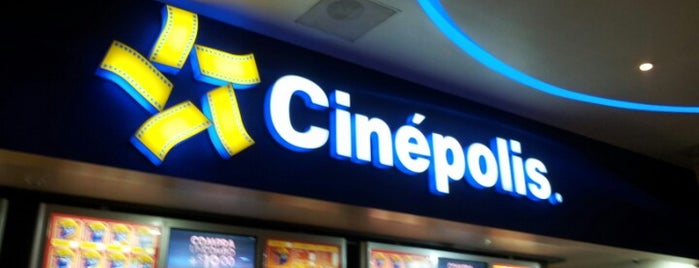 Cinépolis is one of The Next Big Thing.