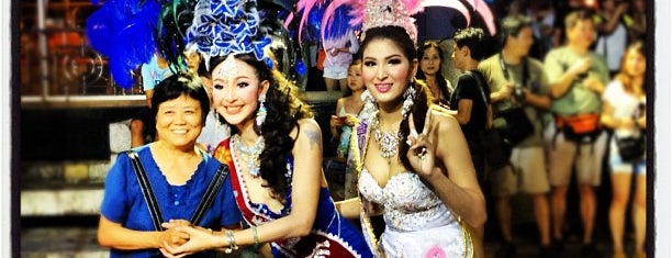 Aphrodite Cabaret Show is one of Must do in Phuket.
